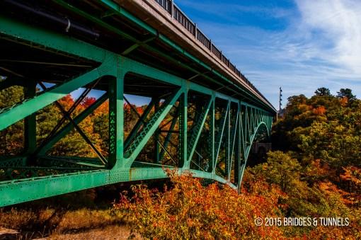 Cut River Bridge (US 2)