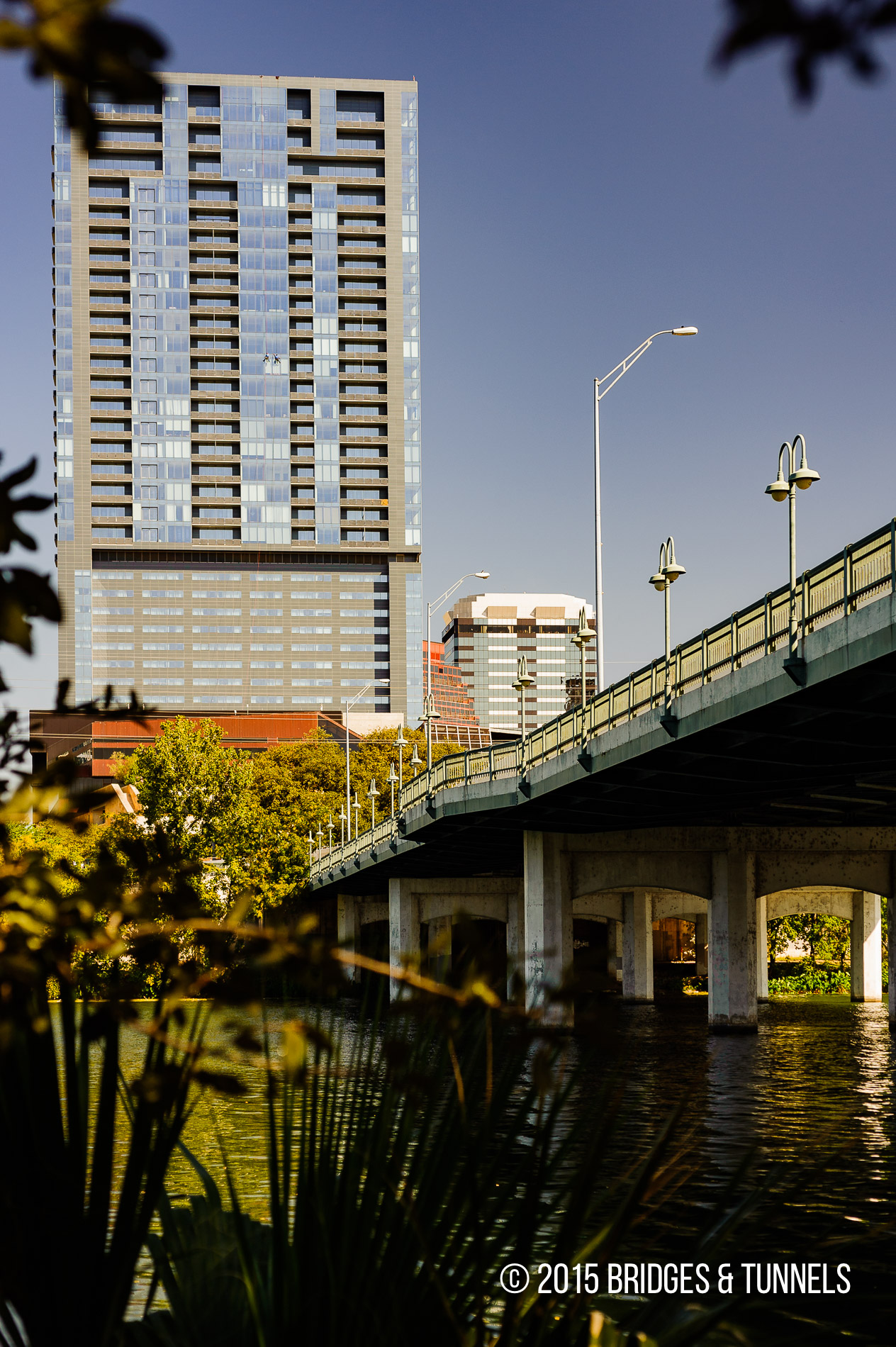 South 1st Street Bridge