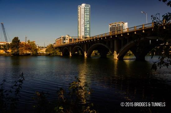 South Lamar Boulevard Bridge (TX Loop 343)