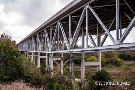 Lick Creek Ranch Bridge (TX 71)