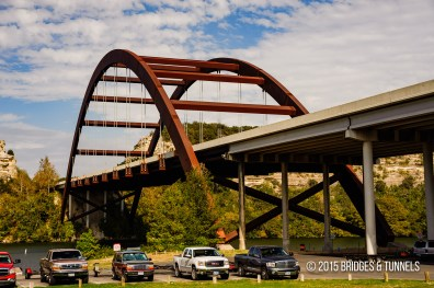 Pennybacker Bridge (TX Loop 360)