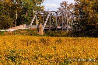 Cavehill Road Truss Bridge