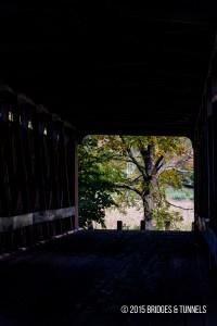 Otter Creek Covered Bridge
