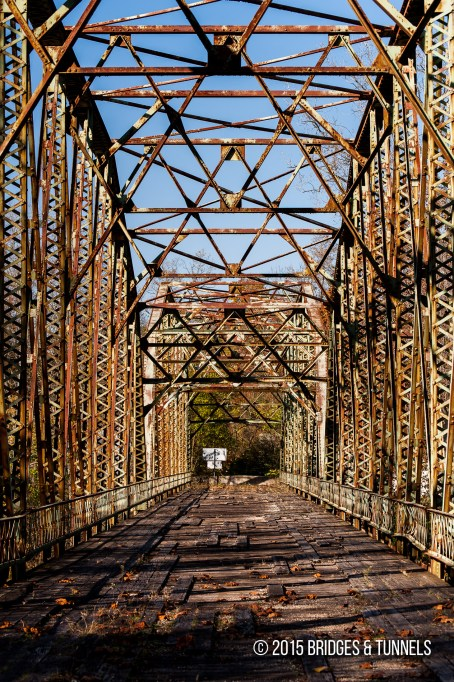 Cedar Grove Bridge (Formerly IN 1)