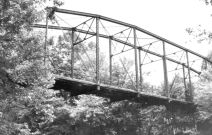 Cole's Ford Bridge