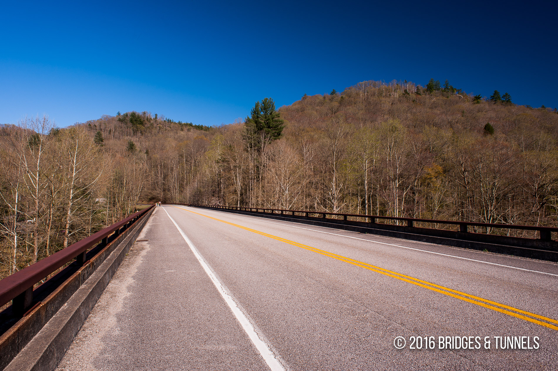 Leatherwood Bridge