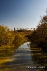 New River Bridge (CNO&TP)