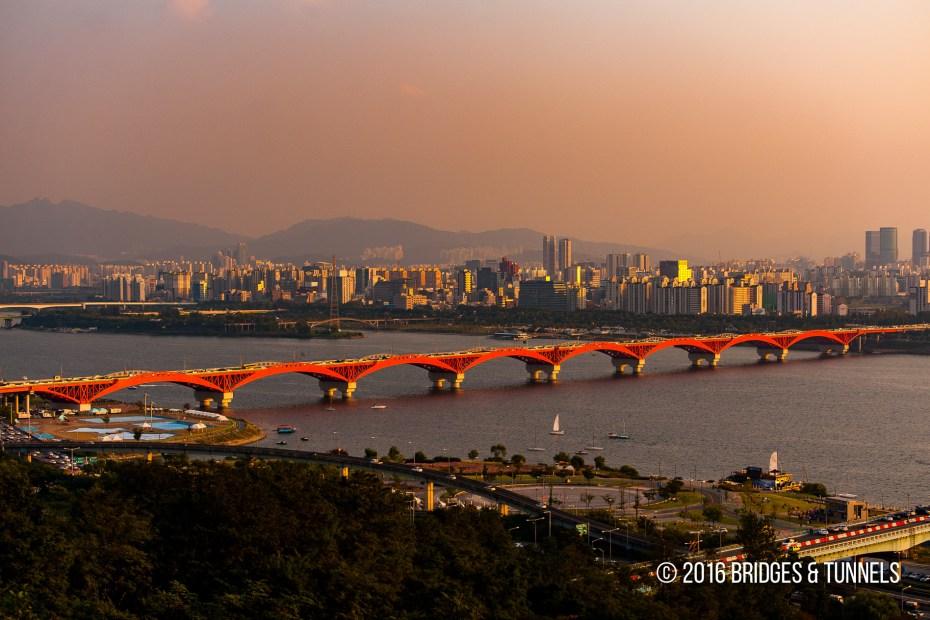 Seongsan Bridge