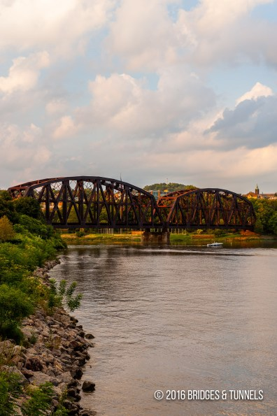 Rochester-Beaver Railroad Bridge