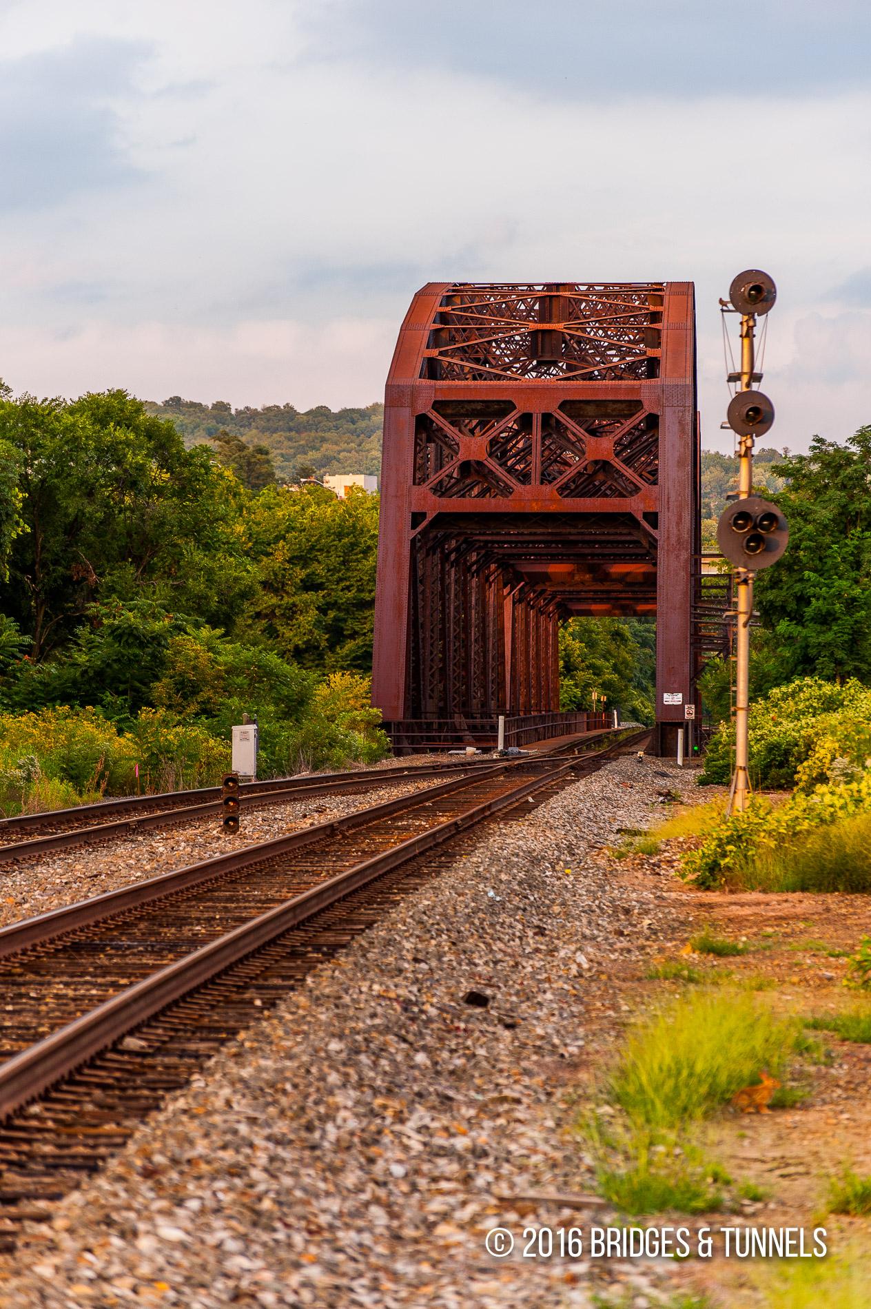 Rochester-Beaver Railroad Bridge