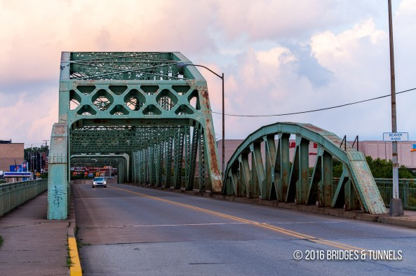Bridgewater-Rochester Bridge (PA 4042)