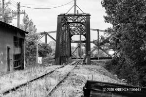 Tennessee Central Railway Bridge
