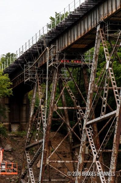 Cumberland River Bridge (Louisville & Nashville Railroad)