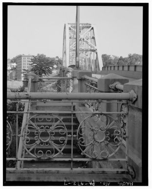 Brownsville Bridge (Formerly US 40)