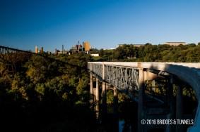 Tyrone Bridge (US 62)