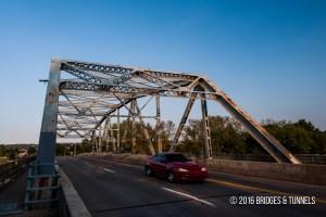 4th Street Bridge (KY 8)