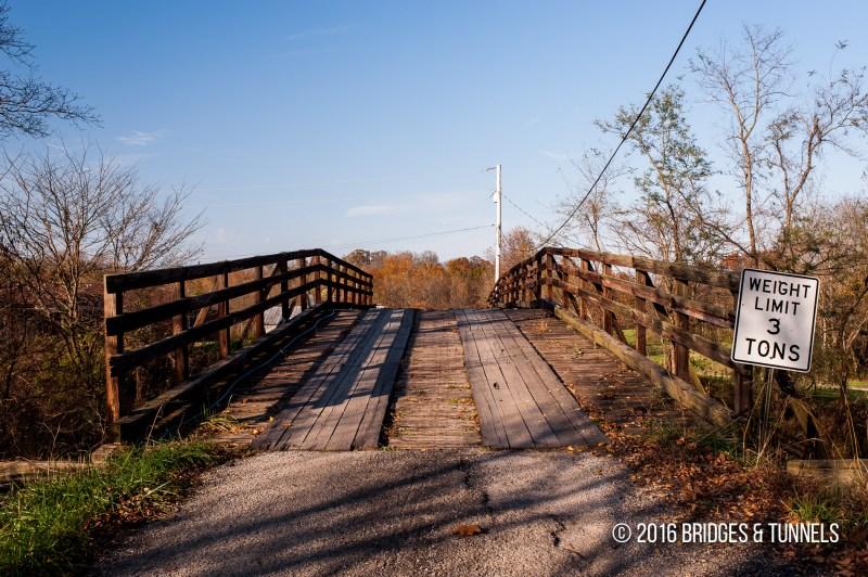 Catawba Road Bridge