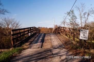 Catawba Road Bridge