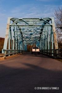 Shomakertown Bridge (KY 22)