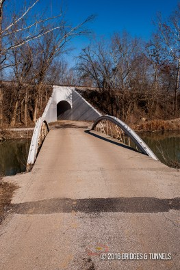 Turtle Creek Bridge