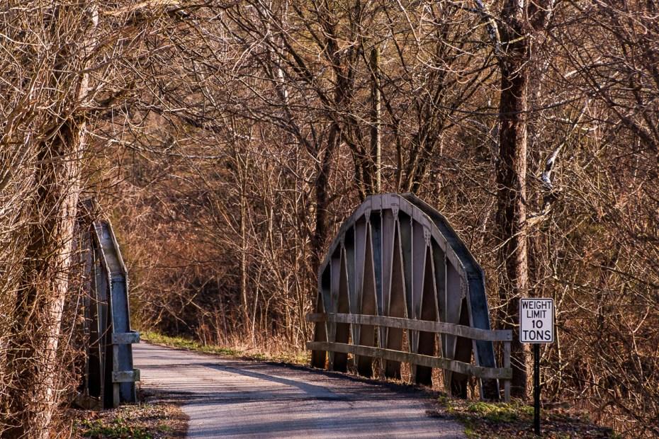 Dixon Road Bridge