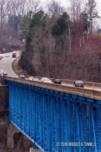 Fishing Creek Bridge (KY 80)