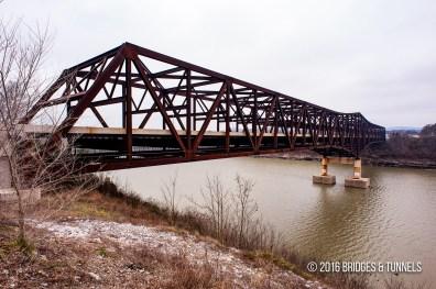 Cumberland River Bridge (KY 90)