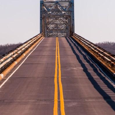 Eggner's Ferry Bridge (US 68, KY 80)