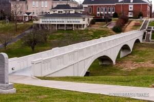 Renfro Street Bridge