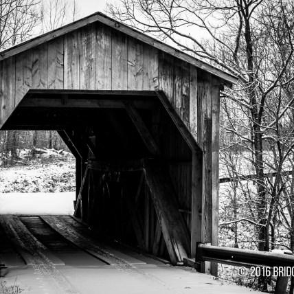 Dover Covered Bridge