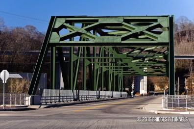 Town Mountain Road Bridge (KY 451)