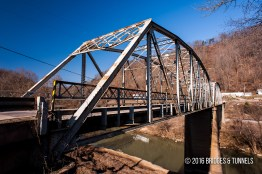 Glomawr Bridge (KY 451)