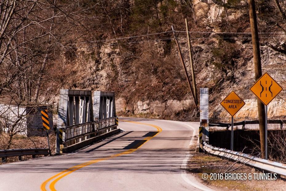 Quicksand Creek Bridge (KY 1812)