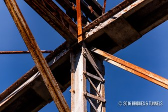 Fredericktown Bridge (Old US 150)