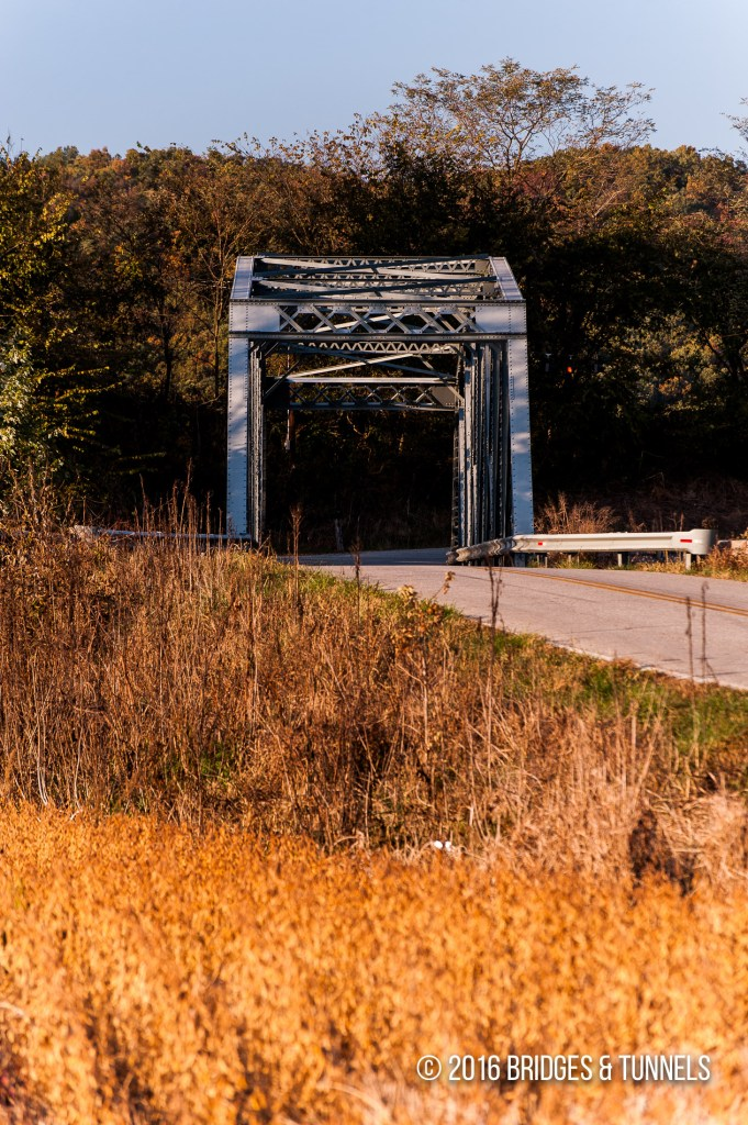 Rolling Fork Bridge