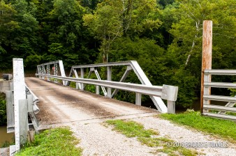 Allen Farm Road Bridge