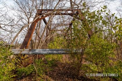 Plum Bridge (Old KY 57)