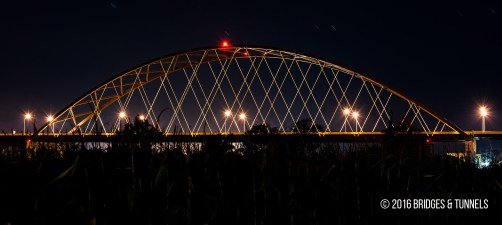 Blennerhassett Bridge (US 50)