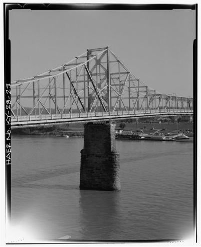 Central Bridge (US 27)