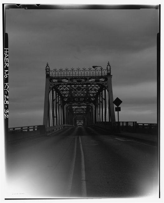Central Bridge (US 27)