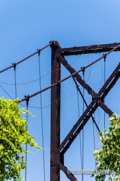 Sidaway Avenue Footbridge