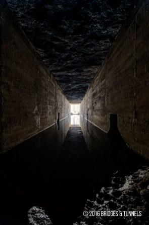 Tunnel No. 2 (Cincinnati, Hamilton & Dayton Railroad)