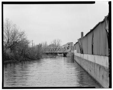 Washington Street Bridge