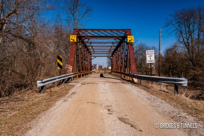 Brown Road Bridge