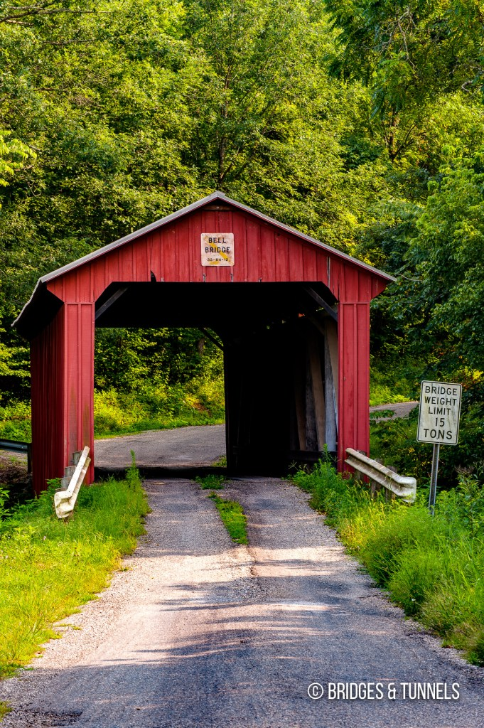 Bell Covered Bridge