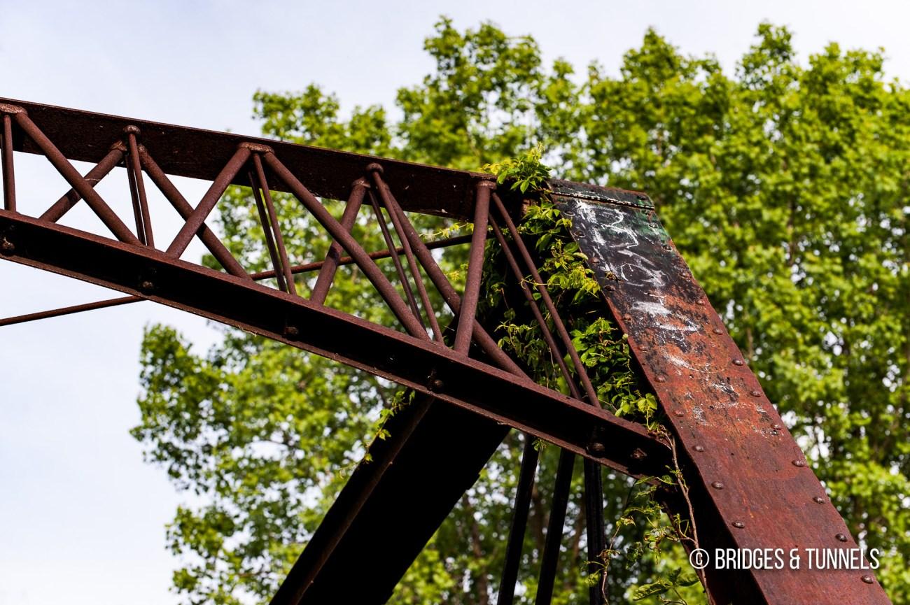 McClure Road Bridge