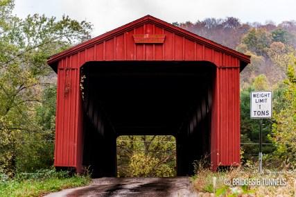 Kidwell Covered Bridge