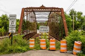 Canal Road Bridge