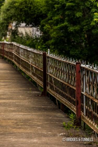 Ohl Street Bridge