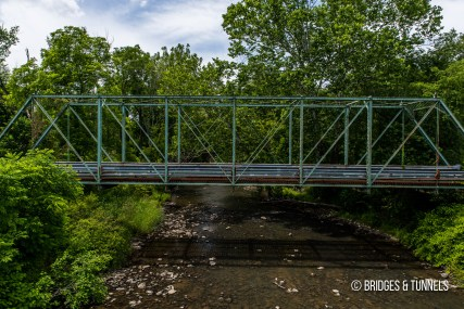 Quaker Bridge